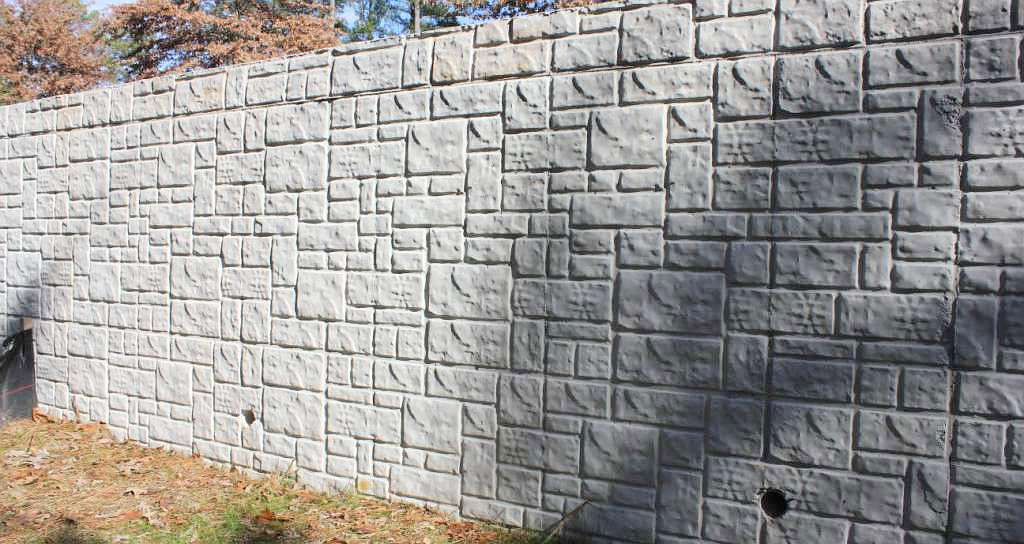alabama ashlar concrete walls