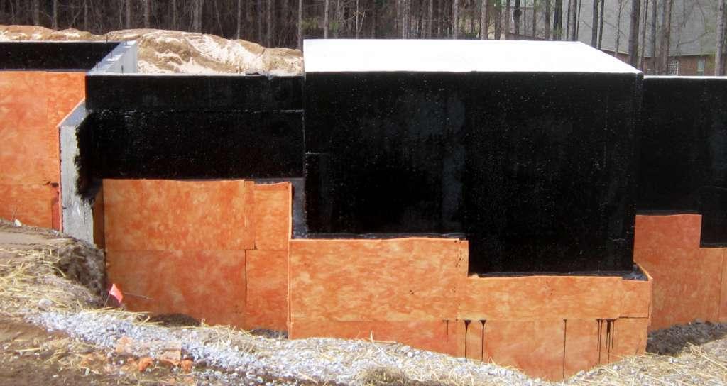 Alabama Foundation Waterproofing